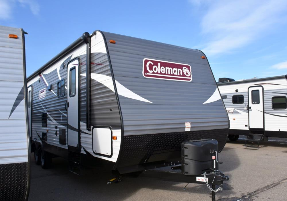 2017 Coleman COLEMAN CTS285BH