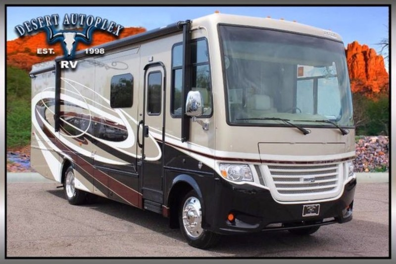 2017 Newmar Gas Bay Star 3113