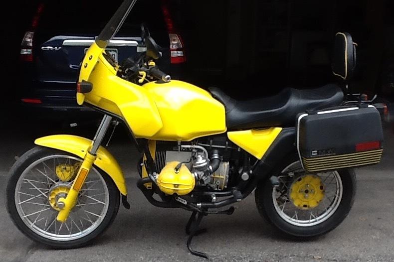 bmw motorcycles for sale in durango, colorado