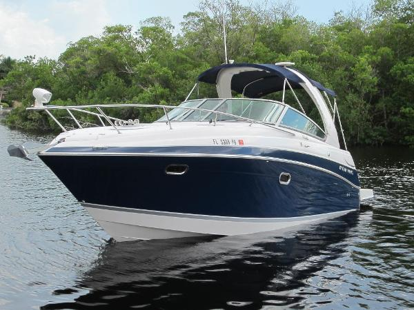 2008 Four Winns 288 Vista
