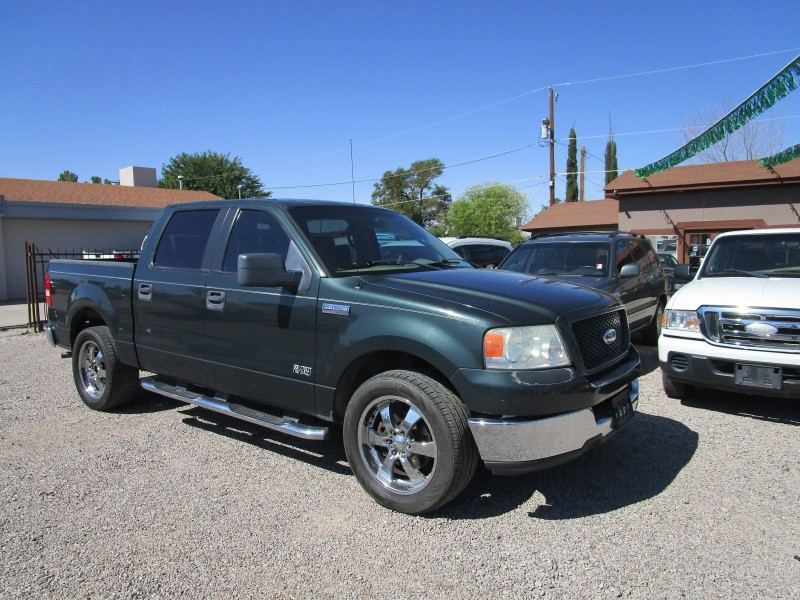Ford cars for sale in las cruces new mexico for 2005 ford f150 motor for sale