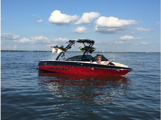 Malibu Ride Boats For Sale