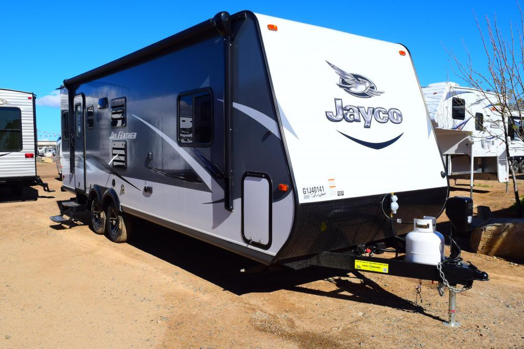 Jayco Jay Feather 7 23RD