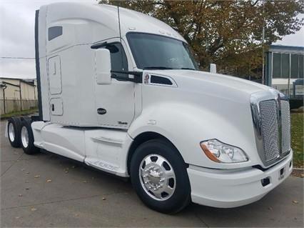 Sleeper Truck for sale in Columbus, Ohio