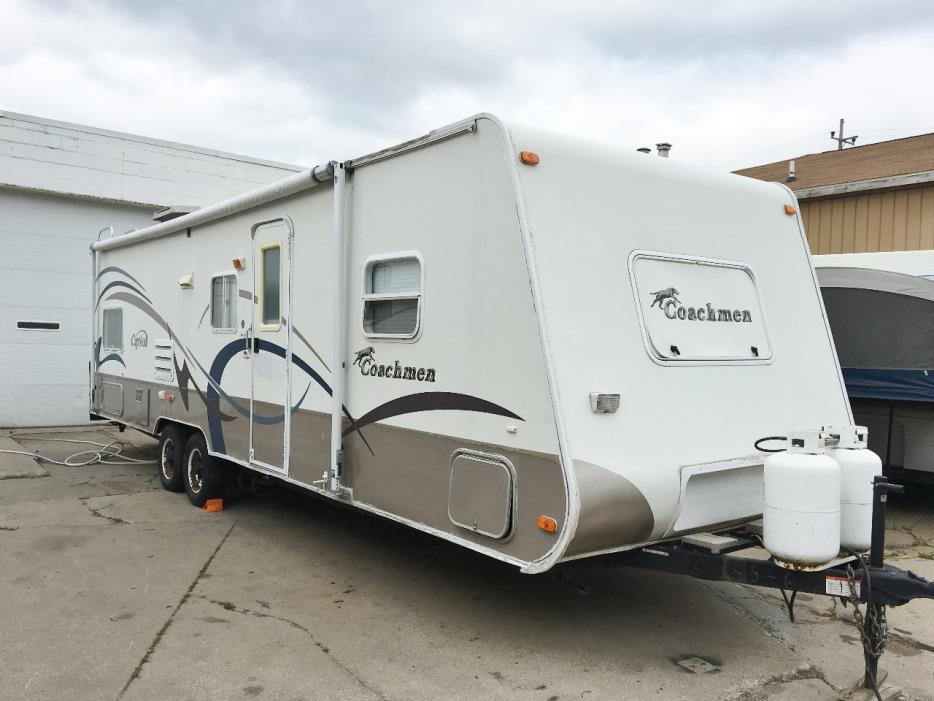 2004 Coachmen Catalina Vehicles For Sale