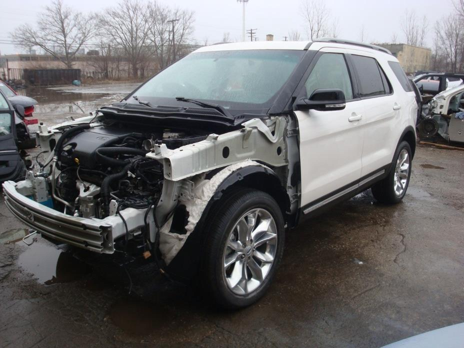 Buy Damaged Cars In Michigan