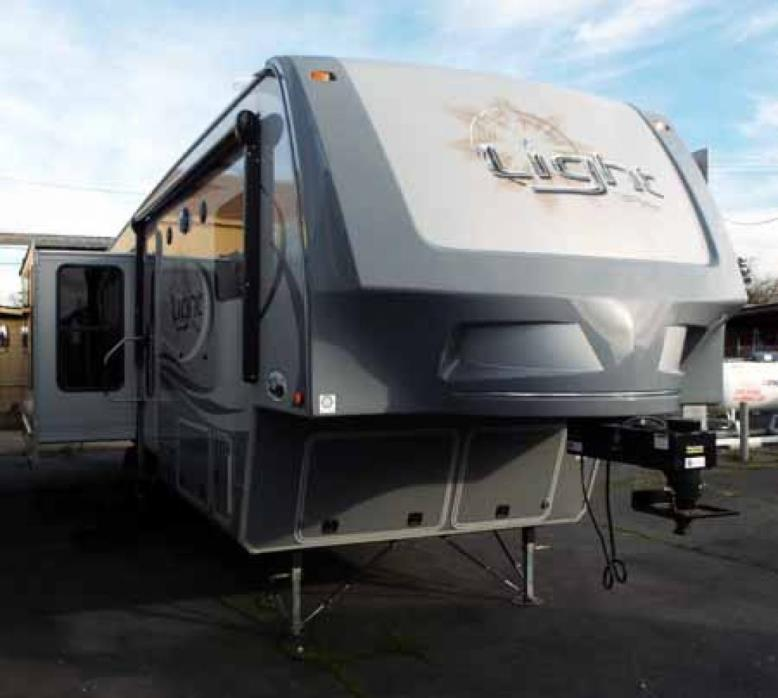 Highland Ridge Rv Light LF319RLS