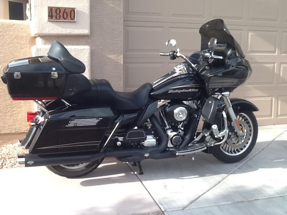 2005 Harley-Davidson FXSTS SPRINGER SOFTAIL
