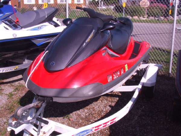 Yamaha Fx boats for sale in Ohio