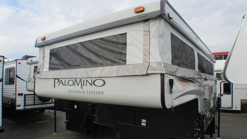 2017 Forest River Palomino 1500