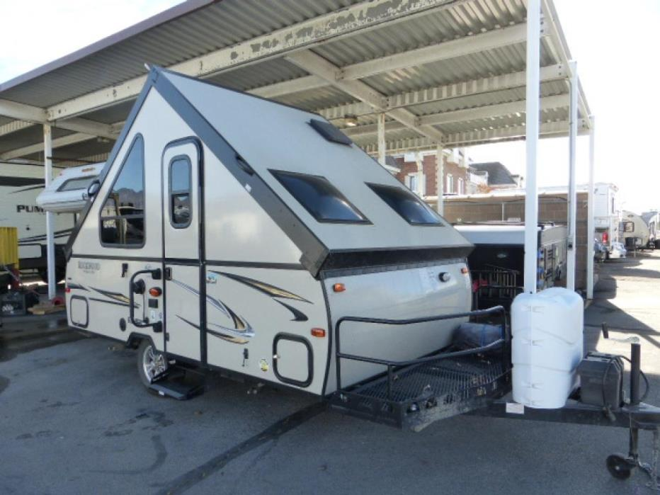 Forest River Rockwood A122bh RVs for sale
