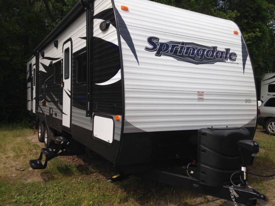 Keystone Springdale 303BH