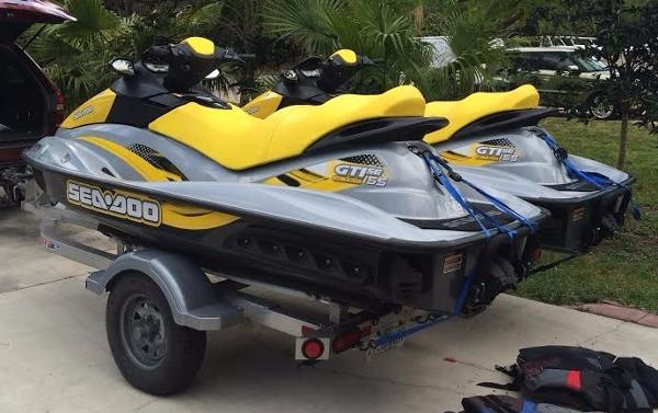 Sea Doo Motor Boats for sale