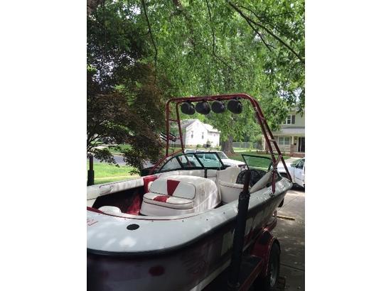 Ski And Wakeboard Boats For Sale In Charlotte North Carolina
