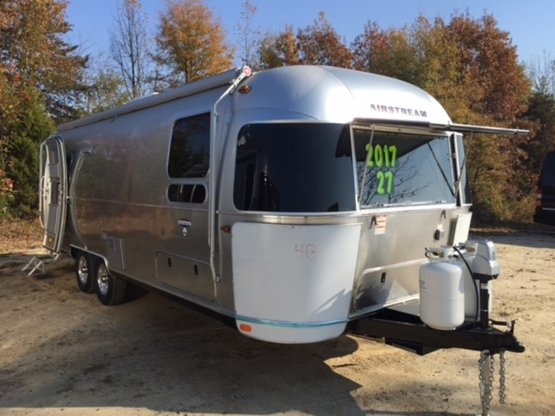 Excellent Airstream 27fb Rvs For Sale In Thornburg Virginia
