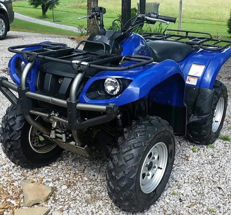 2004 yamaha grizzly 660 motorcycles for sale. Black Bedroom Furniture Sets. Home Design Ideas
