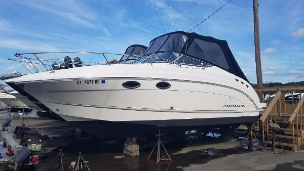 2008 Chaparral Signature 250