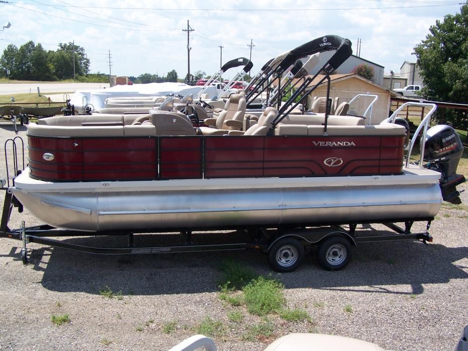 Veranda V 2275 Rc Boats For Sale