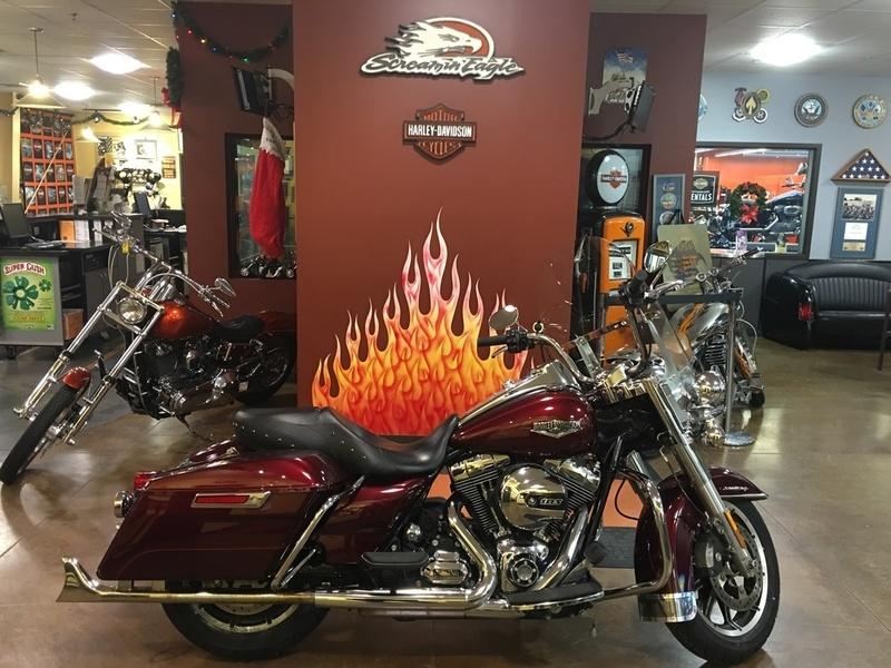 2009 Harley-Davidson FXSTSSE - CVO Softail Springer