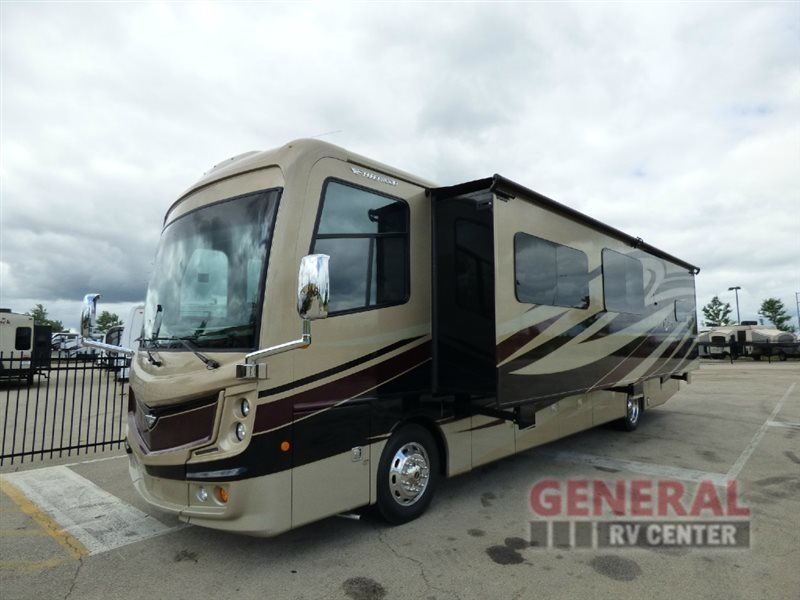 fleetwood discovery 38 rvs for sale