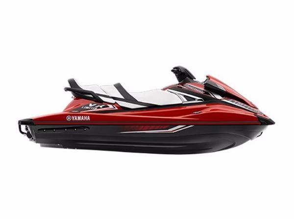 2016 Yamaha Waverunner VX Limited