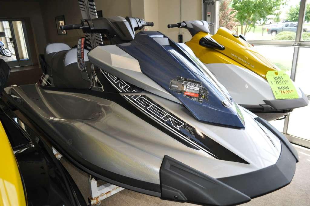 2016  Yamaha Motor Corp.  USA  VX Cruiser