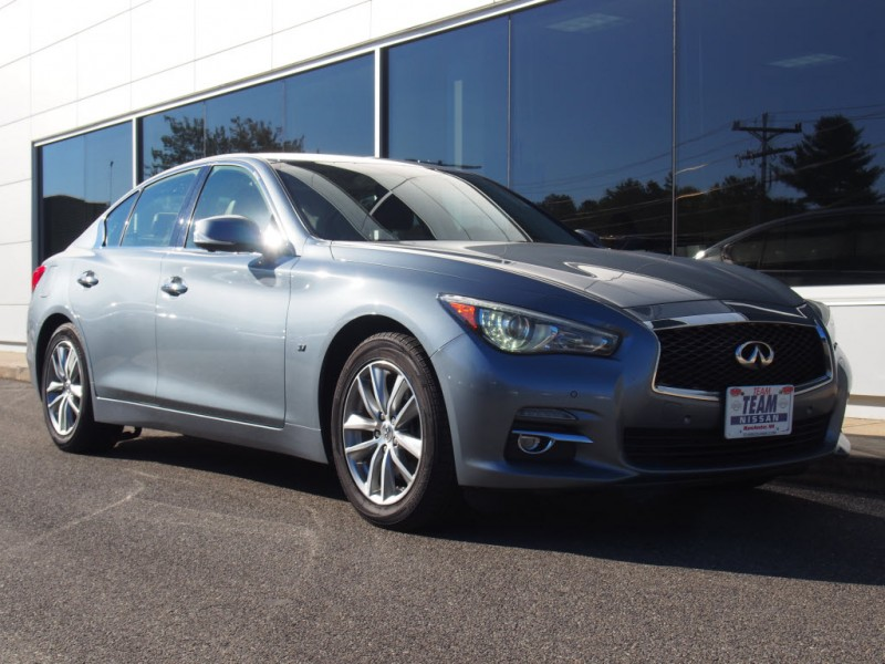 Infiniti New Hampshire Cars For Sale