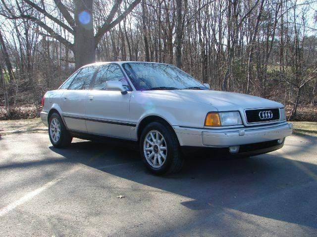1994 Audi 90 S
