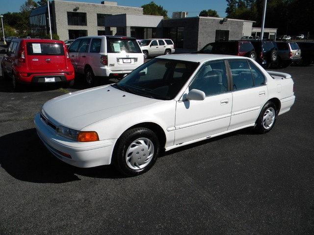 1992 honda accord lx cars for sale for Honda accord motors for sale