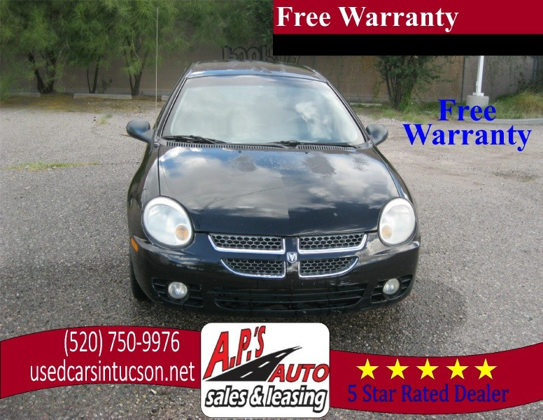 2005 Dodge Neon 4dr Sdn SXT-SHOWROOM PRICE $3997