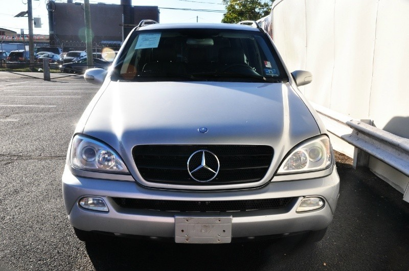2004 mercedes benz m class cars for sale for 2004 mercedes benz ml350 4matic