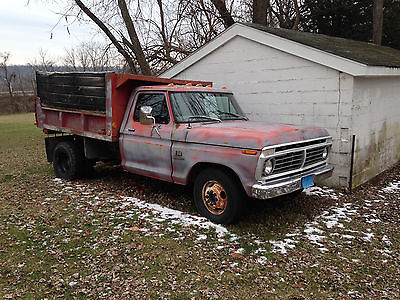 ford f350 dump truck cars for sale rh smartmotorguide com 1980 ford f350 dump truck engine option 1980 ford f350 dump truck engine option