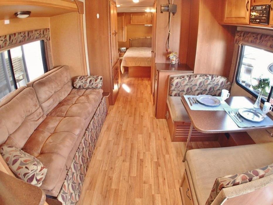 Komfort Resort 240RK