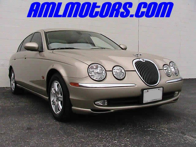 2004 jaguar s type cars for sale. Black Bedroom Furniture Sets. Home Design Ideas