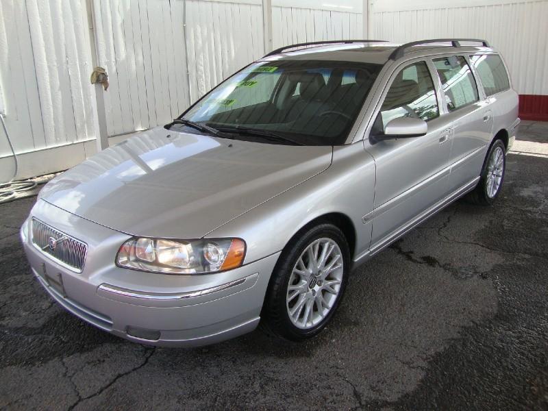 2006 Volvo V70 2.5L