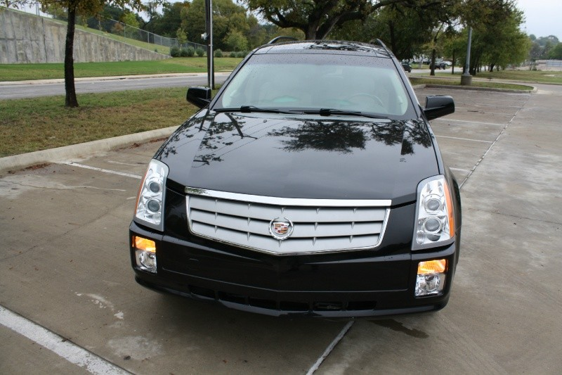 2009 cadillac srx cars for sale. Black Bedroom Furniture Sets. Home Design Ideas