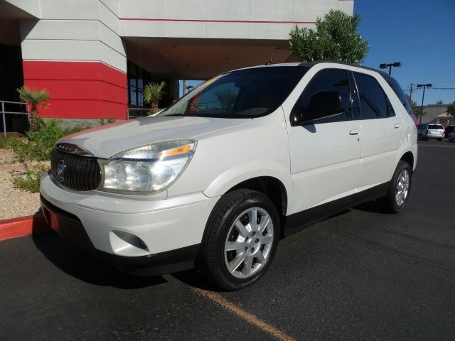 2007 buick rendezvous cars for sale. Black Bedroom Furniture Sets. Home Design Ideas