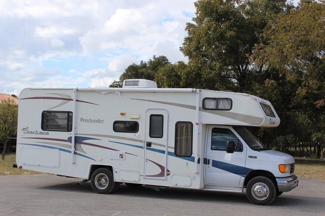 Coachmen Rvs For Sale In San Antonio Texas