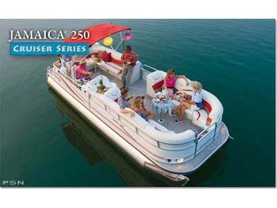 2007 Suncruiser JM250 Jamaica 250 Cruiser