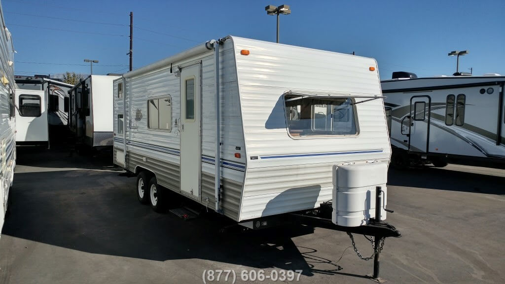 Skyline Weekender 180 Rvs For Sale