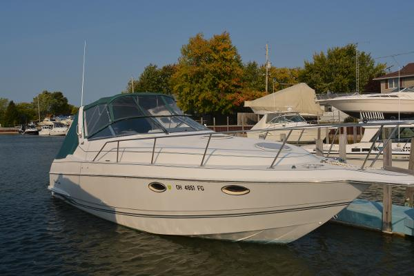 1996 Chris-Craft 302 Crowne