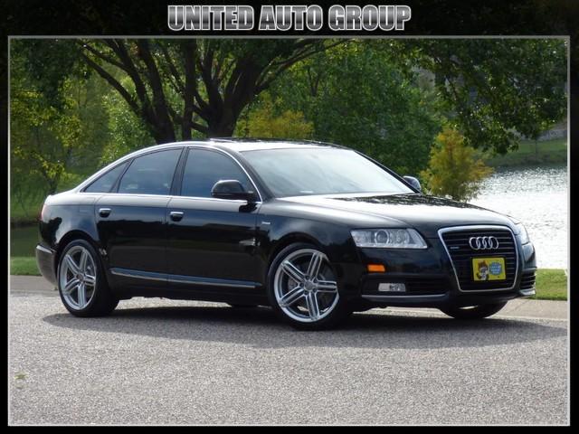 2010 Audi A6 3.0T PRESTIGE QUATTRO NAVIGATION, BACK UP CAMERA, HEATED SEATS, PUSH START