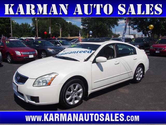 Sedan for sale in lowell massachusetts for Motor vehicle lowell ma