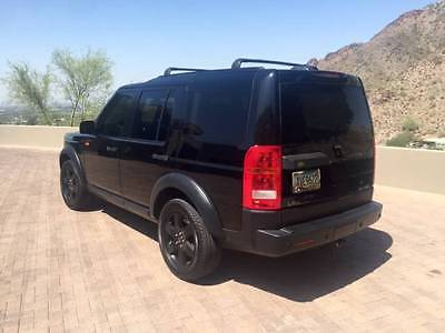 2008 Land Rover LR3 HSE Sport Utility 4-Door Land Rover | LR3 | HSE | Black Out Package by Pro Motorsports in Scottsdale