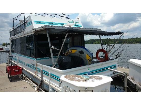 1998 Catamaran Cruisers 35 SE