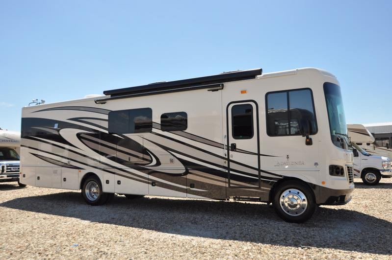 2017 Holiday Rambler Vacationer 36Y Class A RV for Sale at MH