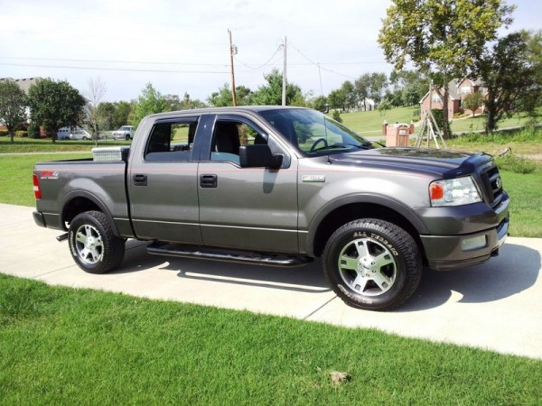 2004 f150 4x4 cars for sale for Thomson motor center thomson ga