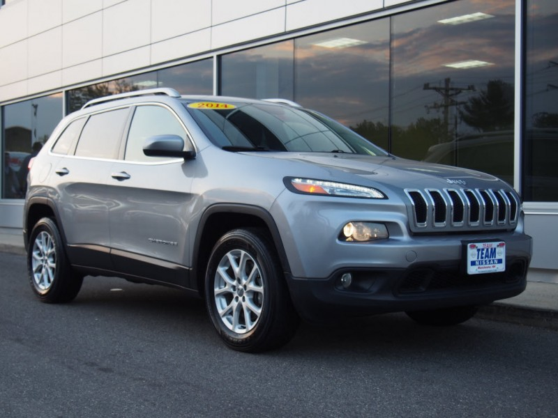 Jeep New Hampshire Cars For Sale