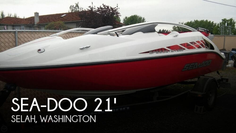 2005 Sea-Doo 200 SPEEDSTER
