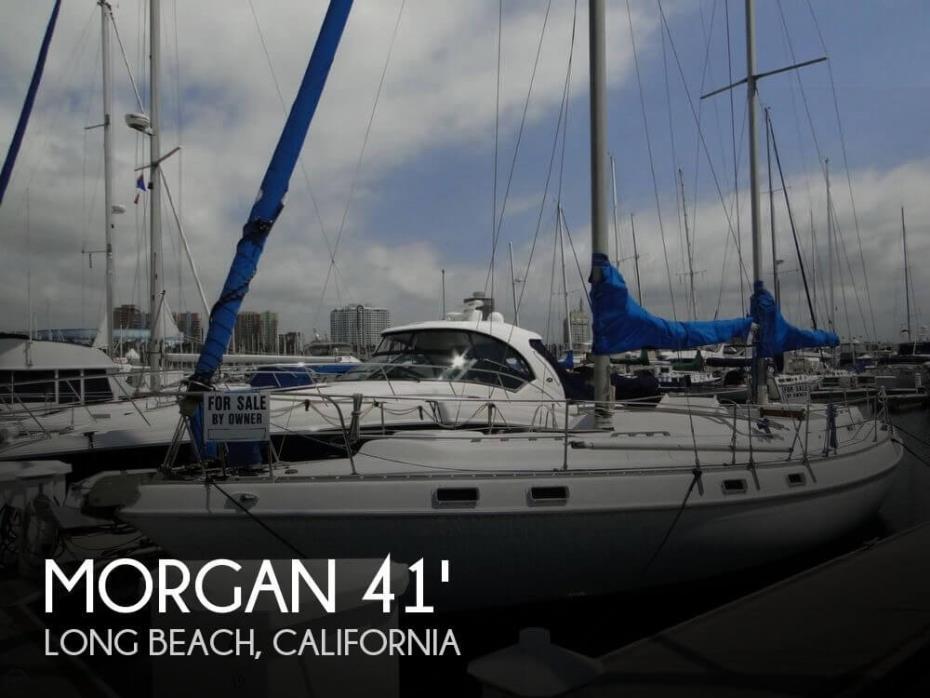 1979 Morgan Out Island 41